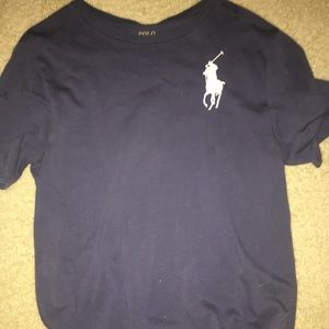 Boys Polo T Shirt
